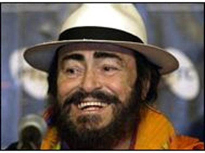 Pavarotti pankreas kanseri